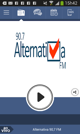 Alternativa 90 7 FM
