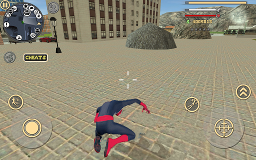 Real Spider Gangster City -Amazing Rope Vice Vegas 1.0.4.6.1 {cheat|hack|gameplay|apk mod|resources generator} 3