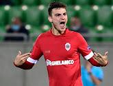 """Pieter Gerkens: """"L'Antwerp joue mieux qu'Anderlecht, ici on a confiance en moi"""""""