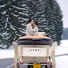 Wedding photographer Vladut Tiut (tiutvladut). Photo of 02.03.2018