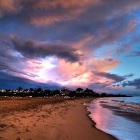 by Richard Beckmann - Landscapes Weather