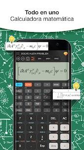Calculadora Cientifica Completa Casio Con Foto 1