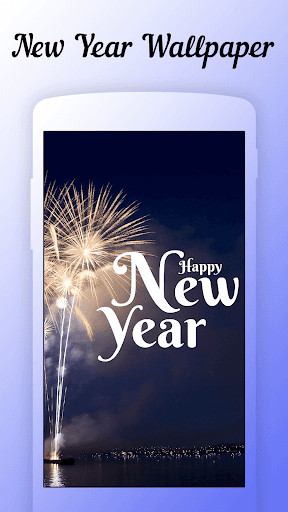 New Year Wallpapers 2019 1.5 screenshots 1