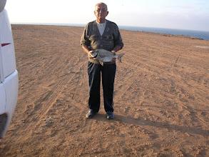 Photo: Heavy fisherman