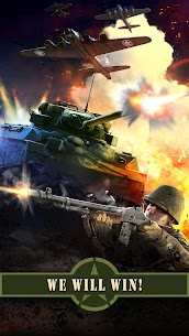 SIEGE: World War II Mod Apk Download For Android 1
