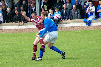 Photo: 29/05/10 v Linlithgow Rose (SJFA East Region Super League) 2-0 - contributed by Gary Spooner