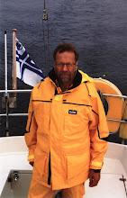 Photo: Lassen uusi Gill-puku vuosimallia 1997