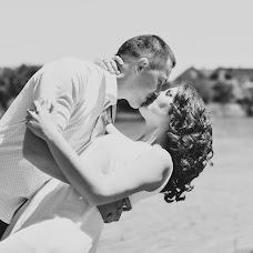 Wedding photographer Lena Ivaschenko (lenuki). Photo of 13.06.2018