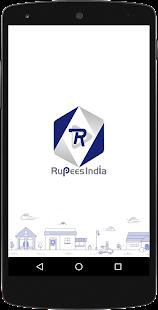 RupeesIndia screenshot 1
