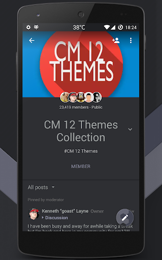 Black Mech Stealth Design app (apk) free download for Android/PC/Windows screenshot