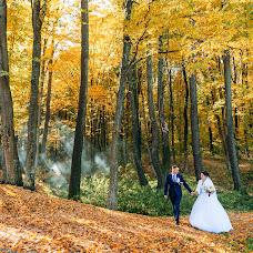 Wedding photographer Vanya Dorovskiy (photoid). Photo of 17.10.2018