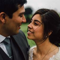 Wedding photographer Sebastian Arellano (sebastianarell). Photo of 29.10.2016