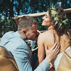 Wedding photographer Tatyana Safronova (Runa). Photo of 27.10.2015