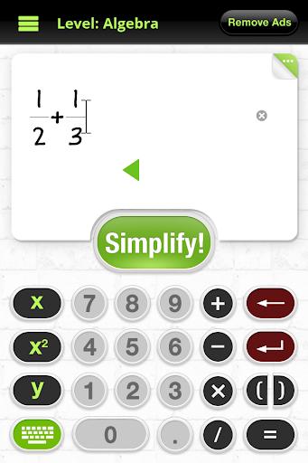 y Homework - 数学求解