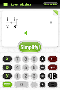 yHomework - Math Solver- screenshot thumbnail
