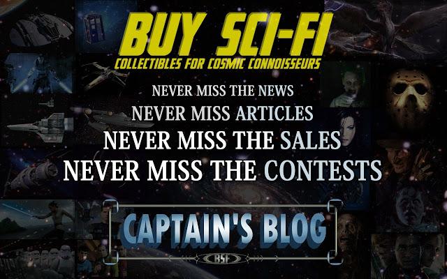 Captains Blog