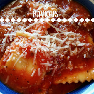 Italian Sausage Ravioli Recipes