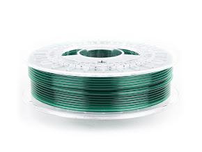 ColorFabb Green Transparent PLA/PHA Filament - 3.00mm (0.75kg)