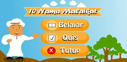 10 Nama Malaikat Android App On Appbrain