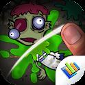 Zombie Survival Slasher icon