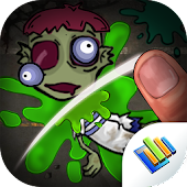 Zombie Survival Slasher