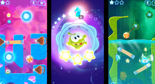 Guide for Cut The Rope: Magic 2017 for PC