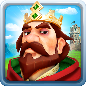 Byg et imperium til at vare evigt, og spille Empire: Fire Kingdoms nu! APK Icon