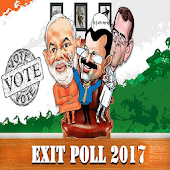 Exit Poll India 2017