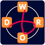 Connect English Word icon