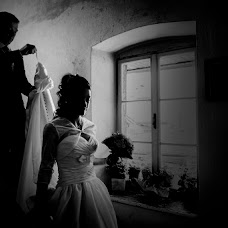 Wedding photographer Andrea Giacomelli (andreagiacomell). Photo of 09.02.2016