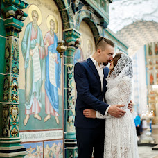 Wedding photographer Dmitriy Eliseev (ntdima). Photo of 27.07.2017