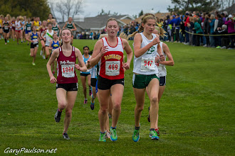 Photo: 3A Girls - Washington State  XC Championship   Prints: http://photos.garypaulson.net/p914422206/e4a06c49e