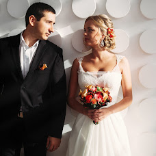 Wedding photographer Kirill Otinov (KDELUXE). Photo of 22.01.2015