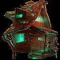 Galaxy House Cartoon Theme icon
