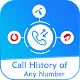 How to Get Call History of any Number: Call Detail