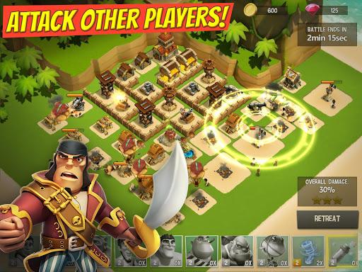 The Pirates: age of Tortuga  screenshots 6