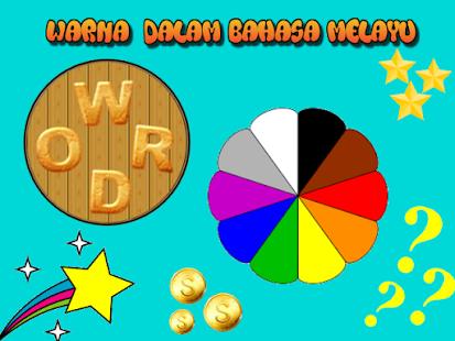 Teka Teki Warna & Colours - náhled