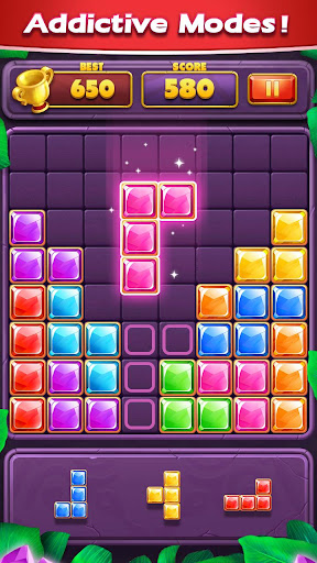 Block Puzzle: Best Choice 2020 Extra android2mod screenshots 6