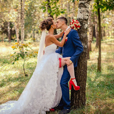 Wedding photographer Valeriy Sichkar (ValeriiSichkar). Photo of 06.01.2018