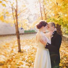 Wedding photographer Konstantin Aksenov (Aksenovko). Photo of 23.10.2013