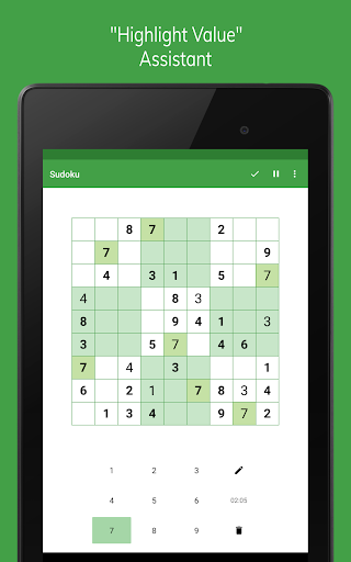 Sudoku - Free & Offline 1.16.4 screenshots 19