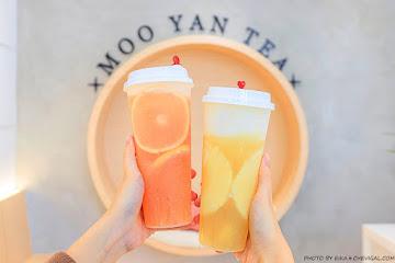 牧妍茶MooYan Tea