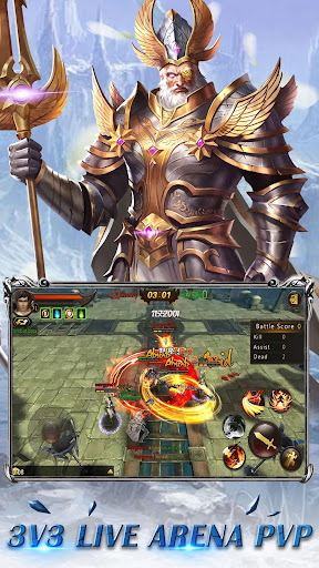 Fantasy Blade 1.2.0 screenshots 5