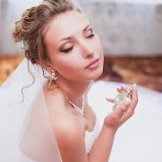 Wedding photographer Aleksandra Klenina (Kleny). Photo of 31.08.2014
