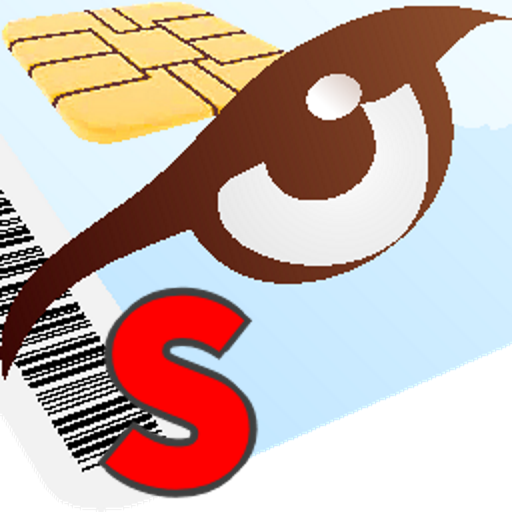 TDAService อ่านบัตรประชาชน 程式庫與試用程式 App LOGO-APP試玩