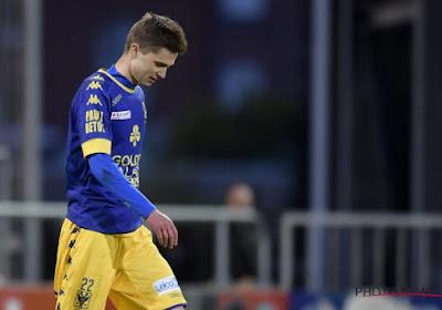 Wolke Janssens (STVV) gaat een seizoen op uitleenbasis bij Lierse spelen
