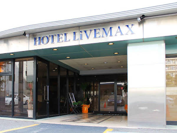 Hotel Livemax Tokyo Kiba