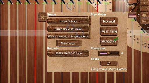 Harp Real 1.1 screenshots 3