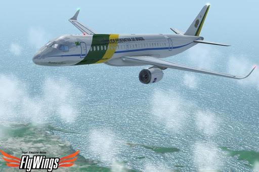 Weather Flight Sim Viewer  screenshots 7