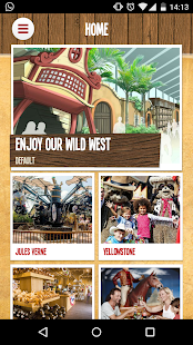 Slagharen Themepark & Resort - náhled
